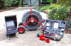 inspekcja kamerowanie kanalizacji